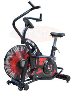 fan exercise bike. tornado air bike (fan bike) fan exercise